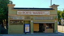 """Bob's Market from """"The Fast and the Furious"""""""